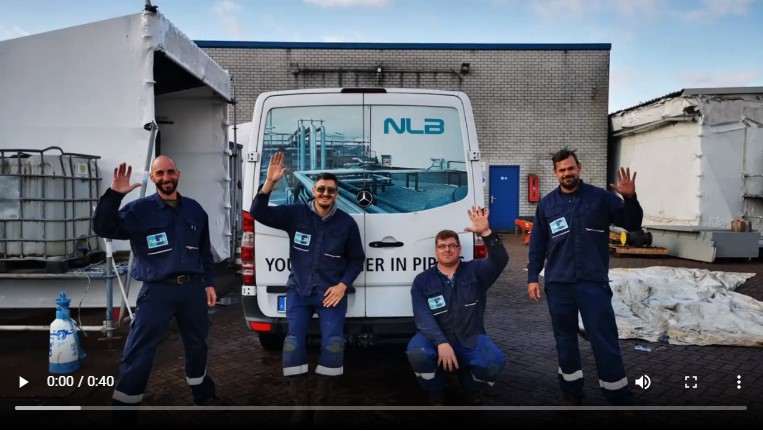 Video beginscherm NLB 5 jaar